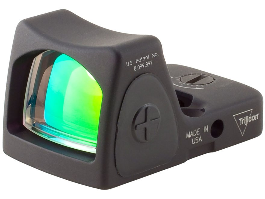 ar15 red dot sight