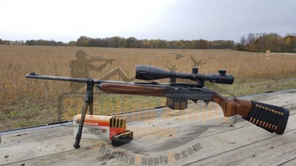 remington extended magazine