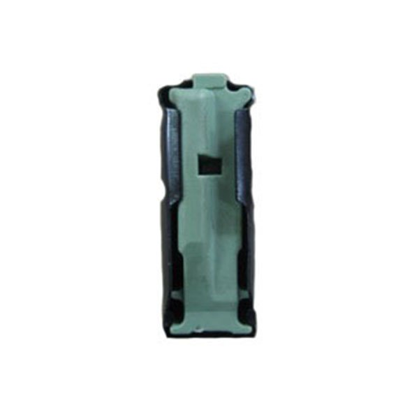 Bulk AR 15 Mag Pack green follower