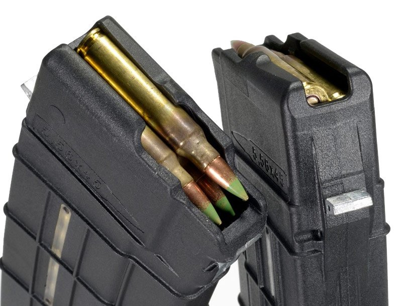 223 AK MAGS IN 30 ROUND CAPACITY B